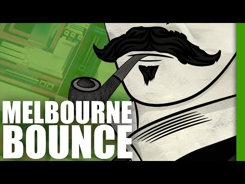 New World Sound & Reece Low - Bounce That (Lycus Remix)