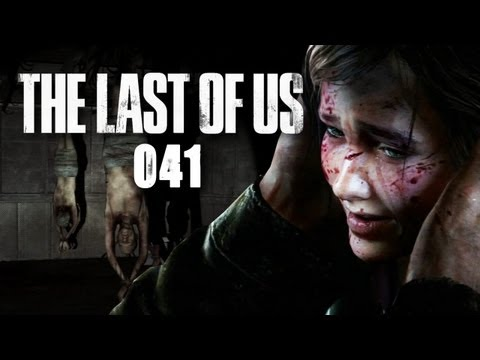 THE LAST OF US #041 - Aufbruch nach Salt Lake City [HD+] | Let's Play The Last of Us