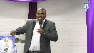 Prophecy about Kuda Mutsvene, Takesure Ncube & other  Musicians