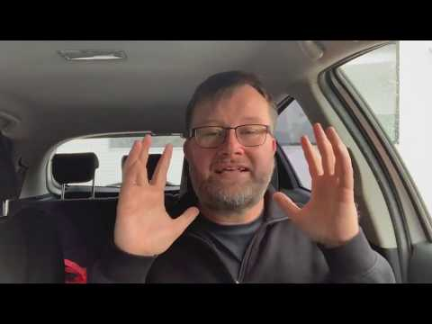 Matt's message for the church as we enter Phase two of restriction easing