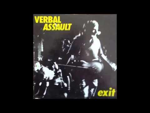 Verbal Assault - Exit (1992) FULL ALBUM