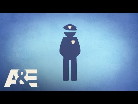 Just the Facts: Police in the United States | Crime by the Numbers | A&E