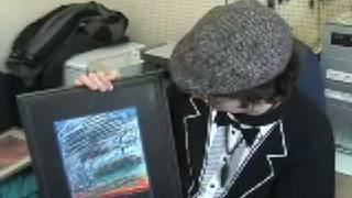 Meet Roger the Artist