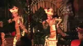 "Bali Dance ""Legong Lasem"""