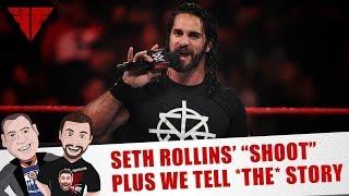 The List & Ya Boy Podcast #102: THE STORY, ROH, Flip Gordon, More!