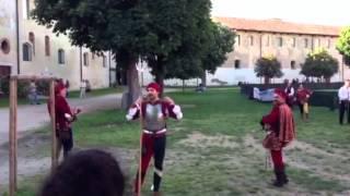 Archibugi Vigevano