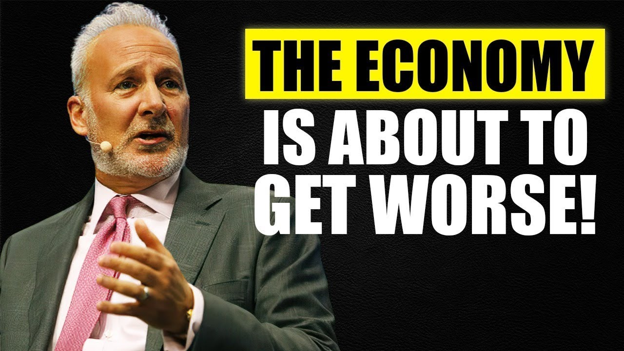 The 1% & Fed Are Secretly Protected From Financial Crisis With This Entire Asset!! - Peter Schiff