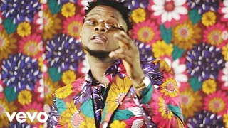 Kizz Daniel - 4DAYZ Official Video