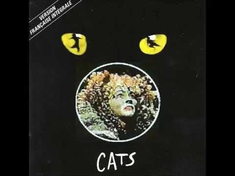Cats Musical La Chanson De Grisabelle 2 Memory Lyrics English Translation