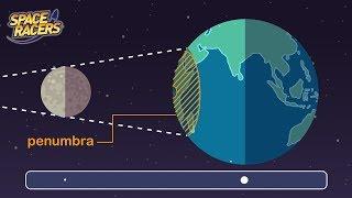 Así es Como Se da un Eclipse Solar