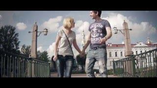 Love story Kirill & Ekaterina