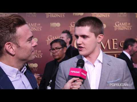Game of Thrones' Eugene Simon : Get Ready to Fall in Love