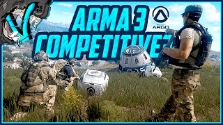 IS ARMA 3 GOING COMPETITIVE ? - Project Argo | Bohemia Incubator