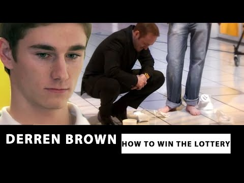Thumbnail: Stamping A Foot Onto A Knife - How To Win The Lottery