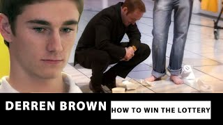 Stamping A Foot Onto A Knife - How To Win The Lottery thumbnail