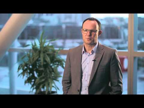 Aon Hewitt - CEO Top Tips Video