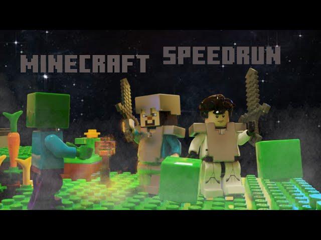 MINECRAFT SPEEDRUN /Weltrekord kappa 😐/Minecraft als SHAPESHIFTER durchspielen🐖🐄🐑