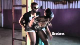 Bong Diggy Bang Riddim Medley (Official Video) July 2012