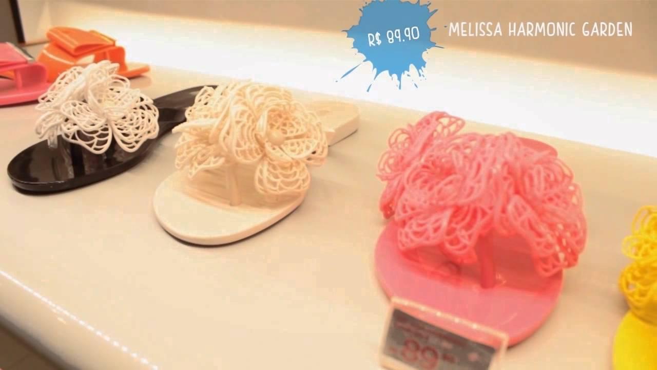 Taguatinga Eat My Coleção Melissa Shopping ZlkwiuTPOX