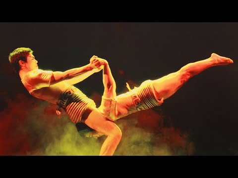 Beijing - Acrobatic Show and Peking Duck Banquet Night Tour