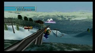 MTV Sports: Pure Ride on PS1