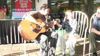 Juan's song of gratitute