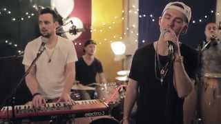 SonReal - Let Me ft. The Boom Booms (LIVE SESSION)
