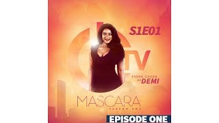 MASCARA SEASON 1 EPISODE 1 - New Latest Nigerian movies 2018