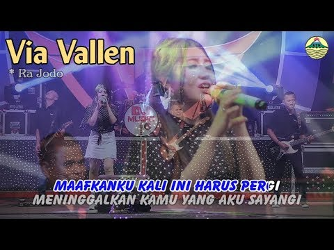 Via Vallen - RA JODO _ OM. Sera   |   (Official Video)   #music