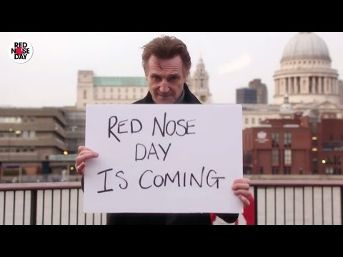 Pass It On | Red Nose Day 2017