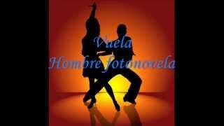 Croma Latina - Fotonovela (Letra)