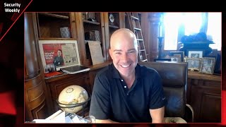 Online Safety & Security: Dating Apps & Online Marketplaces - Jeff Tinsley - PSW #703