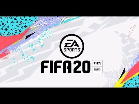 [LIVE 🔴] FIFA20 - EA FEZ PORCARIA? ONDE ANDA O SBC TOTW GARANTIDO?