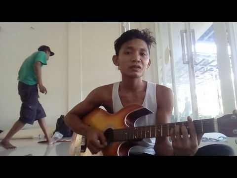 Kembali reggae cover by juzz