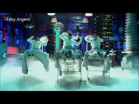 STEP UP 5 : ALL Electro Dance by LMNTRIX  (Se ela dança eu danço 5)