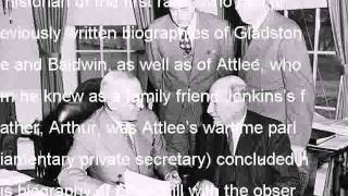 The Steady but Unremarkable Clement Attlee