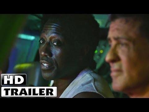 LOS MERCENARIOS 3 Trailer 2014 Español