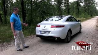 Renault Laguna Coupe GT 4Control 2,0l dCi explicit video 1 of 4
