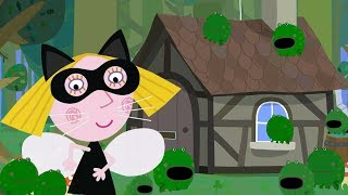 Ben und Hollys Kleines Königreich Deutsch 🎃 Halloween-Special: Frösche! 🎃 Cartoons für Kinder