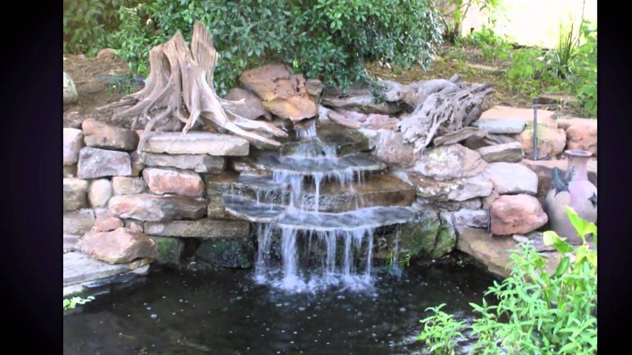Как сделать фонтан своими руками фото 672