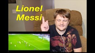 Requested Reaction: Lionel Messi - Ultimate Messiah Skills 2018 Mp3