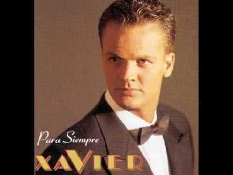 Yo te seguiré - Xavier Serbia - YouTube
