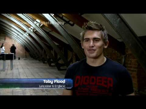 Total Rugby - Toby Flood