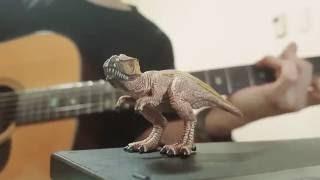 (Guitar) Mình là gì của nhau - Lou Hoàng Guitar Cover