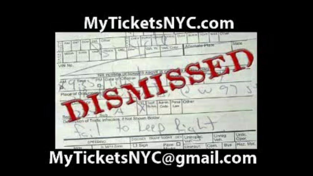Traffic Ticket Nyc >> Nyc Traffic Ticket 917 426 2win Dismiss Queens Brooklyn Lawyer Traffic Ticket Moving Violation