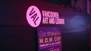 Essie Thomas Live M.O.M. Cup