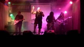 EL LADO OSCURO - En vivo en Gier 15/09/12 - The evil that men do
