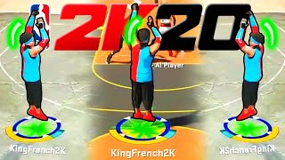 BEST JUMPSHOT FOR GLASS CLEANING LOCKDOWN 2K20