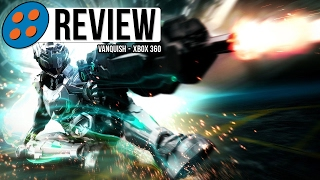 Vanquish for Xbox 360 Video Review