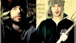 Atmosphere featuring Aesop Rock - Which Way is Up?